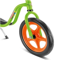 Odrážedlo PUKY Learner Bike Standard LR 1L kiwi / orange 2