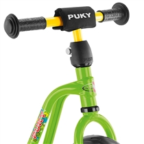 Odrážedlo PUKY Learner Bike Standard LR 1L kiwi / orange 3