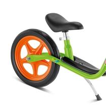 Odrážedlo PUKY Learner Bike Standard LR 1L kiwi / orange 4