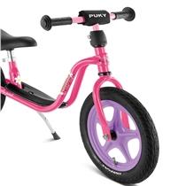 Odrážedlo PUKY Learner Bike Standard LR 1L růžová / fialová 1