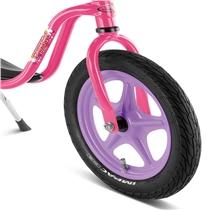 Odrážedlo PUKY Learner Bike Standard LR 1L růžová / fialová 2