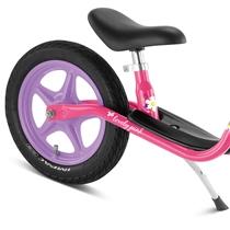 Odrážedlo PUKY Learner Bike Standard LR 1L růžová / fialová 4