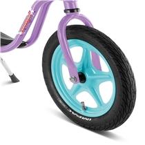 Odrážedlo PUKY Learner Bike Standard LR 1L fialovo modrá 3