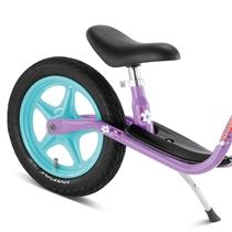 Odrážedlo PUKY Learner Bike Standard LR 1L fialovo modrá 4