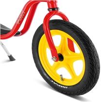 Odrážedlo PUKY Learner Bike Standard LR 1L červené 2