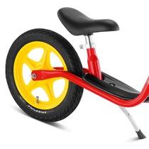 Odrážedlo PUKY Learner Bike Standard LR 1L červené 4