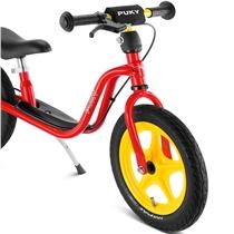 Odrážedlo s brzdou PUKY Learner Bike LR 1BR červené 1