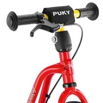 Odrážedlo s brzdou PUKY Learner Bike LR 1BR červené 2