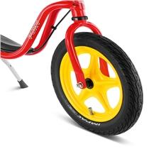 Odrážedlo s brzdou PUKY Learner Bike LR 1BR červené 3