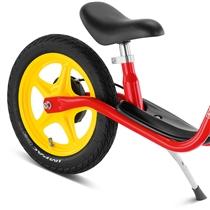 Odrážedlo s brzdou PUKY Learner Bike LR 1BR červené 4
