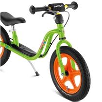 Odrážedlo s brzdou PUKY Learner Bike LR 1 BR zelená 1