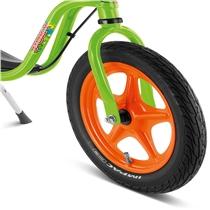 Odrážedlo s brzdou PUKY Learner Bike LR 1 BR zelená 2