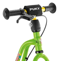 Odrážedlo s brzdou PUKY Learner Bike LR 1 BR zelená 3