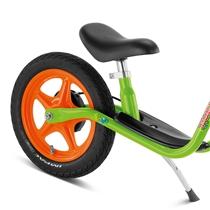 Odrážedlo s brzdou PUKY Learner Bike LR 1 BR zelená 4