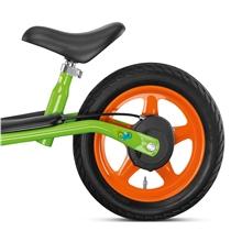 Odrážedlo s brzdou PUKY Learner Bike LR 1 BR zelená 6