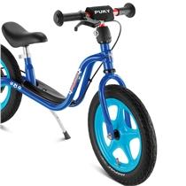 Odrážedlo s brzdou PUKY Learner Bike LR 1 BR modrá 1