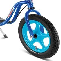 Odrážedlo s brzdou PUKY Learner Bike LR 1 BR modrá 2