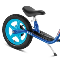 Odrážedlo s brzdou PUKY Learner Bike LR 1 BR modrá 4