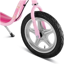 Odrážedlo s brzdou PUKY Learner Bike LR 1 BR víla Lilli 2