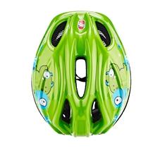 Přilba PUKY PH M/L zelená 3