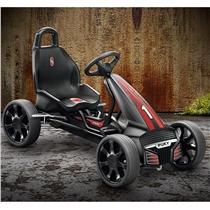 PUKY Go Cart Air F 550