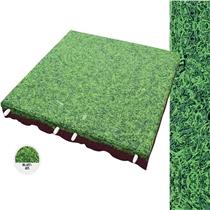 EPDM Mulch zelená