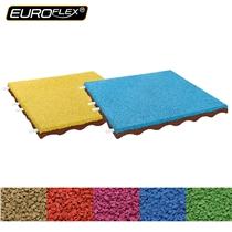 Podlaha EUROFLEX EPDM