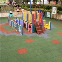 Podlaha EUROFLEX Mulch
