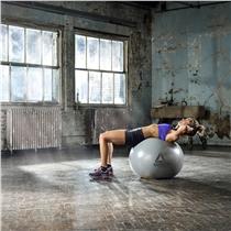 Balón na pilates