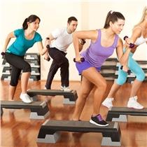 Stupínek aerobic 2