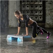 Stupínek aerobic 3
