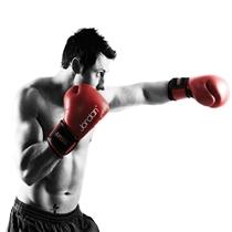 Boxovací rukavice 1
