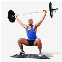 Bicepsová činka