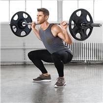 Bicepsová činka 4