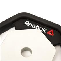 Kotouč Reebok Professional 2 x 1,25 kg 1