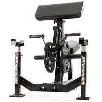 Posilovací lavice na biceps s oporou loktů 1