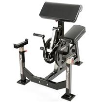 Posilovací lavice na biceps s oporou loktů 2