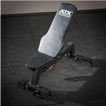 Posilovací lavice ATX Flat Bench 6