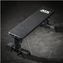 Posilovací lavice ATX Flat Bench8