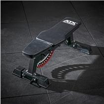 Posilovací lavice ATX Flat Bench 9
