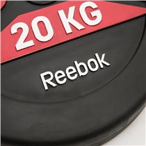 Kotouč REEBOK 25kg 1