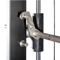 silová klec Smith Cable + cihličková závaží 10