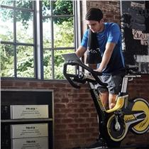 HORIZONFITNESS; cyklotrenažér, indoor GR7 - 5