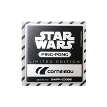 Cornilleau, Stůl na stolní tenis Star Wars, limited edition 2