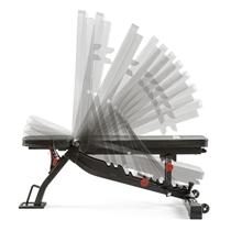 Posilovací lavice univerzální ATX Multi bench 2