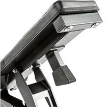 Zesílená polohovatelná lavička ATX Warrior 2