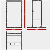Power Rack ATX LINE PRX-620-6