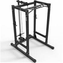 Power Rack ATX LINE PRX-710 s kladkou 1
