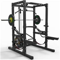 Power Rack ATX LINE PRX-710 s kladkou 7