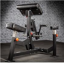 Duální lavička na biceps ATX, 50mm 1